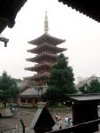 Asakusa - 5-story Pagoda
