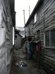 Back Alleys of Hakodate