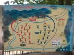 Battlefield Map, 4th Kawanakajima