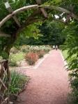 Botanical Gardens - Rose Garden