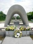 Cenotaph & Peace Memorial Park