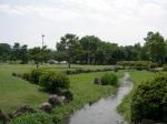 City Park and Stream