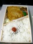 "Delicious ""Eki-ben"" Box Lunch"