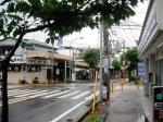 Enoshima street scene