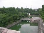 From the Walls of Nijo-jo