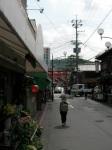 Fushimi-Inari Neighborhood