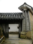 Himeji Castle Entry Gate