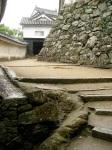 Himeji Castle Entry passage & Gate