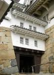 Himeji Castle - Main Entrance FINALLY!