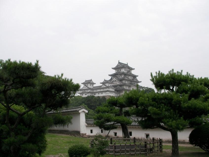 Himeji-jo