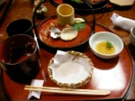 Japanese-style lunch (After)