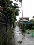 Kamakura - Street scene