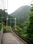 Kibune Station