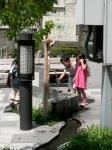 Kids Having a Drink, Matsumoto