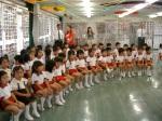 Kindergarten 4 year olds