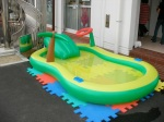 Kindergarten pool