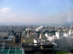 Kyoto Station view