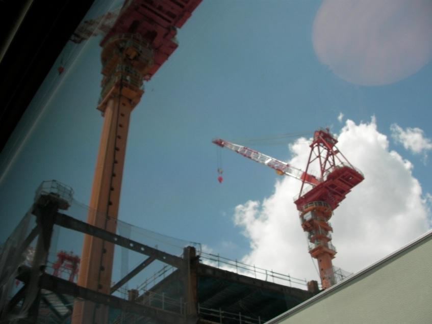 Last View of Osaka