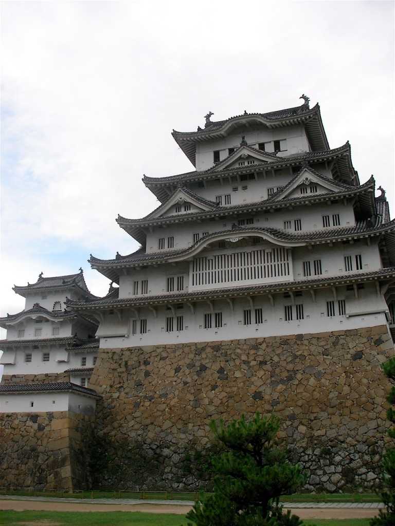 Main Castle Donjon