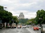 Main Street View - Himeji
