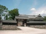 Matsumoto-jo Castle, Main Gate