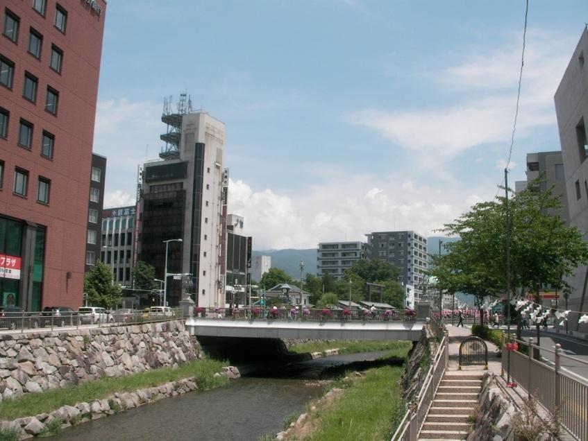 Matsumoto Town