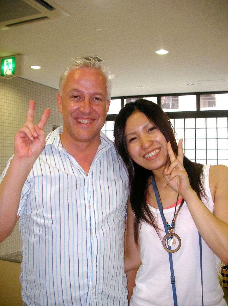 Me and Asako