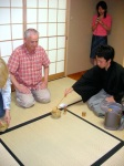 Me @ Tea Ceremony