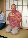 Me @ Tea Ceremony