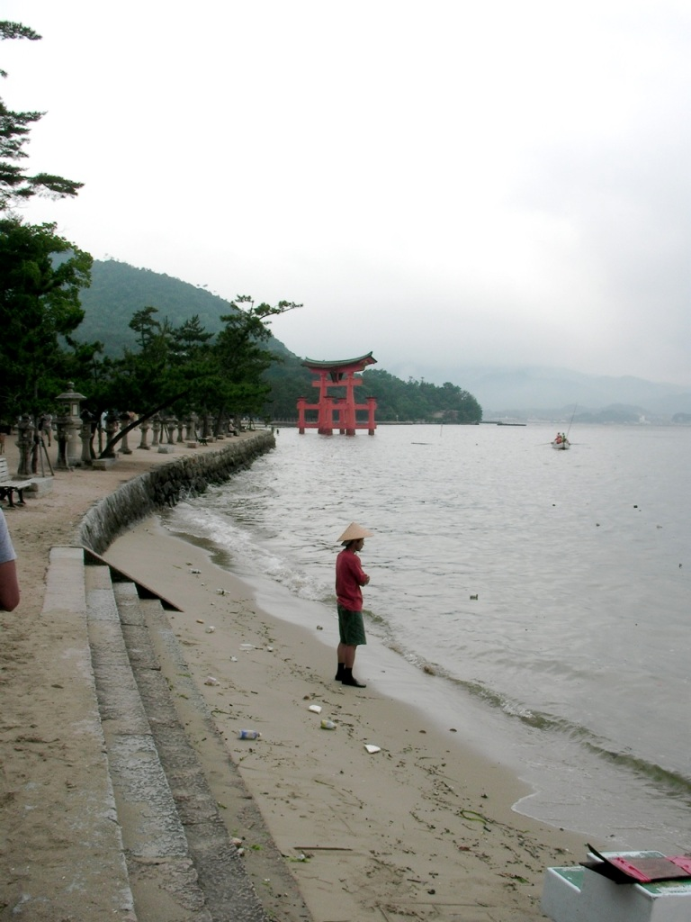Miyajima Local