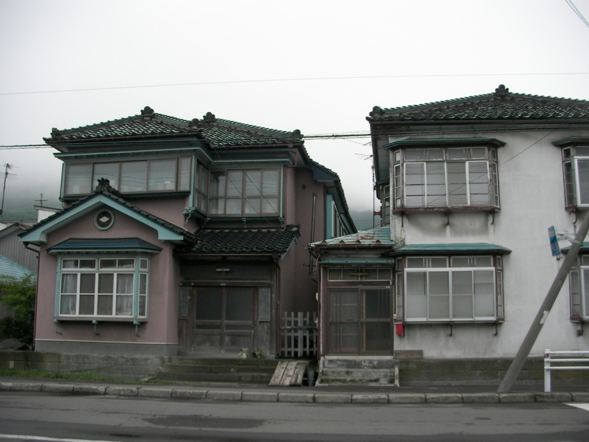 More Old Meiji-Era Buildings