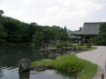 More Tenryu-ji Gardens