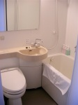 My luxury Hotel Bath