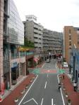 Nagano Street Scenes