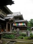 Nagano - Zenkoji Temple