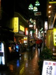 Nakano by Night