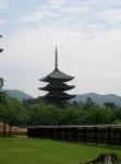 Nara - 5 story pagoda