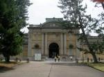 Nara National Museum - Meiji Period building