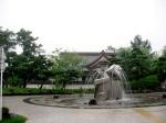 Niigata - Fountain