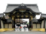 Nijo-jo Castle - Main Gate