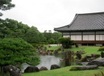 Nijo-jo Castle - Ni no Maru Palace Garden