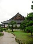 Nijo-jo Castle - Ni no Maru Palace Exterior