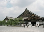 Nijo-jo Palace