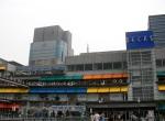 Odaiba - Decks Entertainment Complex