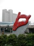 Odaiba - Tokyo Big Sight