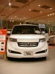 """Odaiba - Toyota """"Mega Web"""", New bB"""