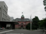Old Hokkaido Territorial Capital Building