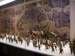 Osaka Castle Museum - Samurai Models