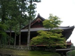 Rinno-ji Temple
