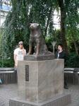 Shibuya - Hachiko Monument
